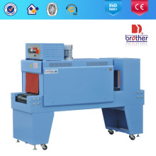 Heat Shrink Packing Machine /PE Film Plastic Wrapper Bsd4530A