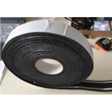 UV protection shock tape