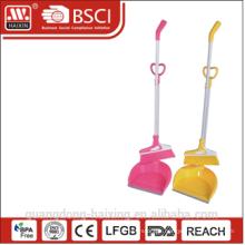 Haixing household plastic dustpan set