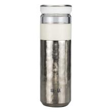 tasse à café réutilisable thermos