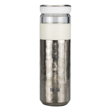tasse à café réutilisable thermos