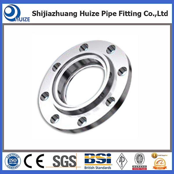 FLAT FACE SLIP ON FLANGE