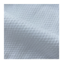 New Type Top Sale Viscose And Polyester Pearl Pattern Parallel Spunlace Nonwoven Fabric