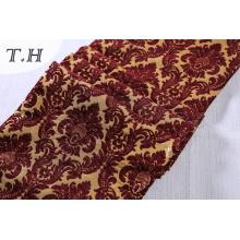 Wholesale Jacquard Chenille Fabric Modern for Sofa