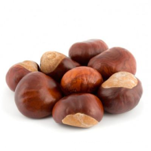 Excellence Price Export Natural Wholesale Cheap Raw No Peel Fresh Sweet Chestnut