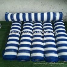 Venda quente colorido HDPE plástico balcão varanda proteção contra o vento