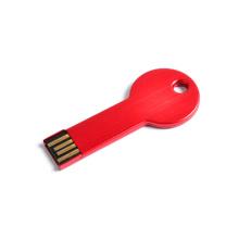 Popular Promotional Key Shape USB Flash Drive