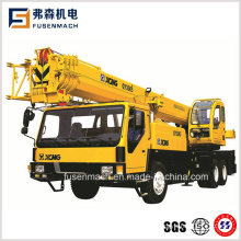 30tons Hydraulic Mobile Truck Crane Qy30K-5