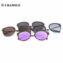 latest fashionable oem eyewear sun glasses TR90 sunglasses