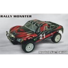 Rádio Controle Brinquedo RC Hobby Rádio Controle Estilo RC Car