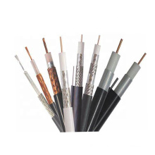 Coaxial Cable RG178 RG316 RG393 RG142 RG141 RG304  RG179 RG302 RG303 RG180 FEP Insulated Coaxial Cable