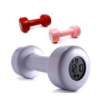 2016 Digital Alarm Clock Dumbbellstyle Alarm Clock