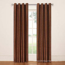 Blackout 100% Polyester Window Curtains