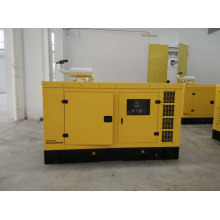 Groupe électrogène diesel Baifa Cummins 65kVA Weatherproof
