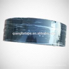 Cinta de contracción envuelta mano aplicada de polietileno caliente para tuberías de acero