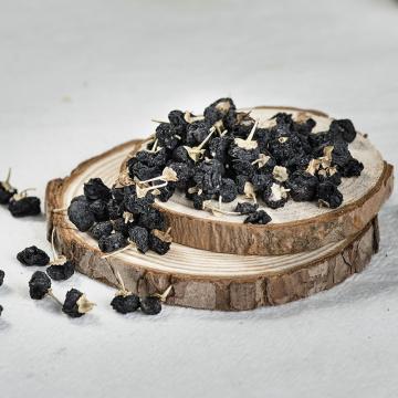 Buena calidad, delicioso y nutritivo Wolfberry chino negro.