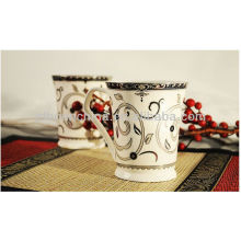2014 nuevos estilos calientes de la decoración del hogar del drinkware casero caliente de la oficina de la venta