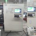 Perceuse CNC pour poutre en H