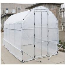 Skyplant Round Roof Walk-in Estufa de jardim para plantio