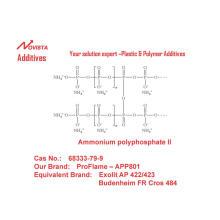 Amônio polifosfato APPII