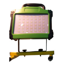 Rechargeable 10W LED Flood Light