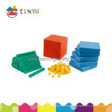 Base de dix blocs (K001)