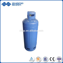 steel material cheap and high quality cooking 45kg lpg gas cyliner with factory price