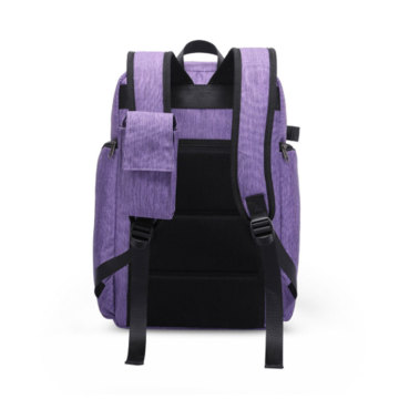 Custom Fashion Outdoor Lightweight Foldable  Waterproof Travel Sports Backpack