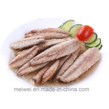 Export 155g Canned Mackerel in Oil