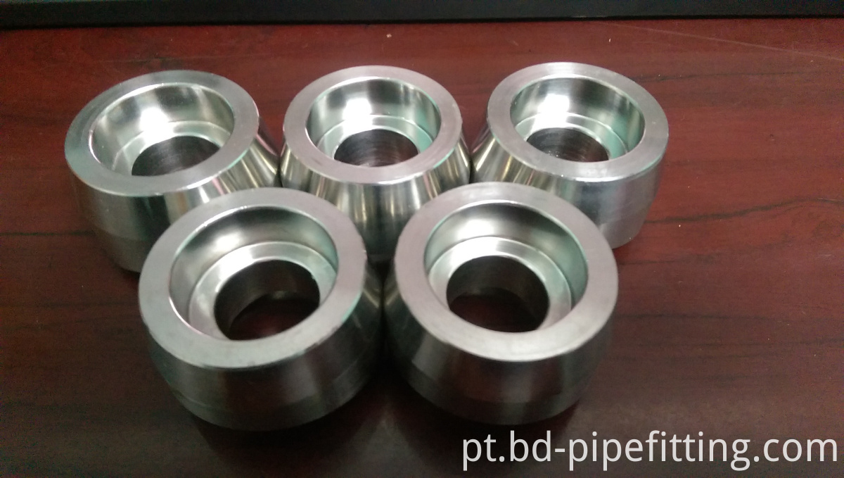 NPT Threaded and Socket Welding Fittings ANSI Standard 3000lbs