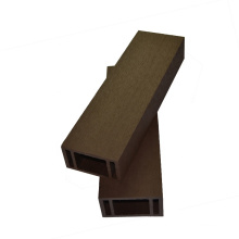 Hot Sale Wood Plastic Composite Pergola WPC Railing Plastic Handrail 90*50mm XFQ001