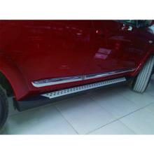 Factory price aluminum car side step