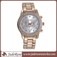 Charm Fashion Alloy Watch High Quality Quartz Watch