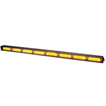 Ámbar Led barra de luz direccional para carro remolque
