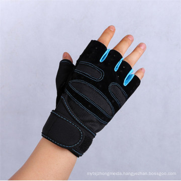 Half Finger Anti Slip Waterproof Sports Gloves Cycling Gloves