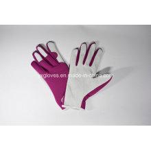 Driver Glove-Working Glove-Leather Glove-Work Glove-Industrial Glove