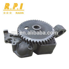 Motorölpumpe für MAN OP3009 OE NR. 51.05100-6155 / 6008/6134