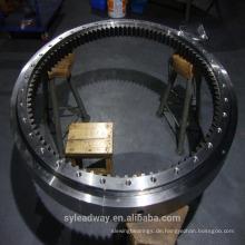 Schwerlast-Drehlager für Windkraftanlage (PSL-Ersatz)