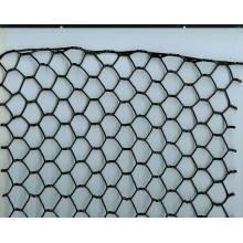 Grelha Hexagonal De Galvanização De Frango