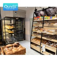 Good Quality Shelves Wisda Commercial Rack Shopping Supermarket Shelf Display Supermarket Shelf Hook