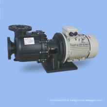 HD 5-10HP Series Self-priming Horizontal Centrifugal Pump