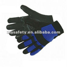 Men's High Dexterity Vibration Reducing Work Glove