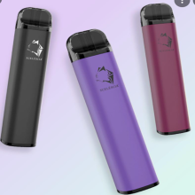 Gunnpod Disposable Electronic Cigarette Fruit Flavors