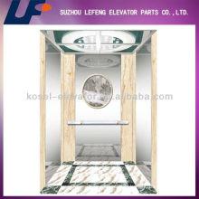 MRL Passenger Elevator Lift