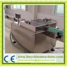 Máquina de lavar roupa de garrafa de geléia