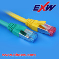 Cable de conexión Ethernet Cat6 SSTP