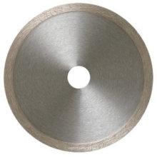 Алмазная непрерывная оправа