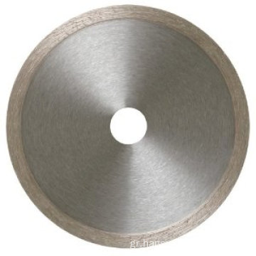 Οικονομικά Diamond Sintered Continuous Blade