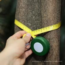 Ruban à mesurer en PVC imprimable pour le diamètre