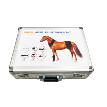 Red and Infrared Light Therapy For Back Pain Relief red light therapy pad horses